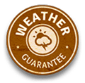 Weather guarantee Selvatica